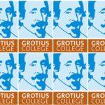 Logo Grotius College Delft