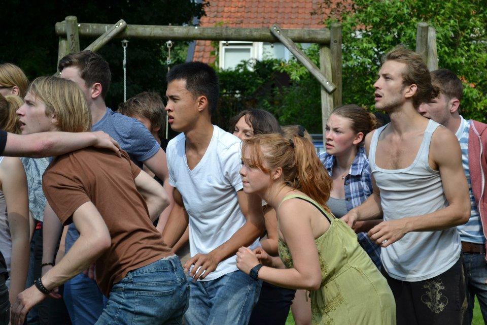 Foto - project Mijn Wijk Dit is noord
